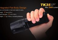 fenix home inspection flashlight
