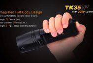 fenix home inspection flashlight