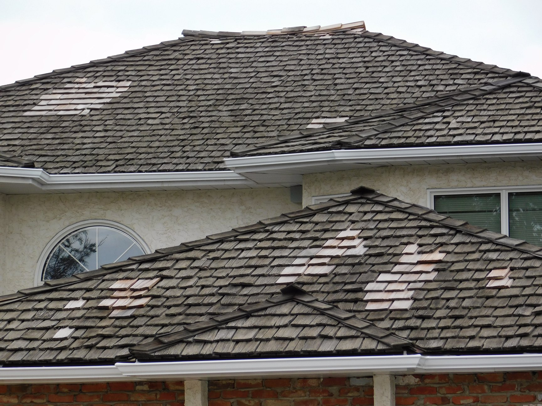 Roof Inspection Edmonton
