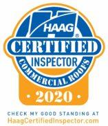 HAAG Roof Inspection Edmonton